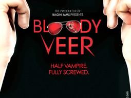 First Look Of The Movie Bloody Veer