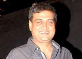 Rumi Jaffery shoots Gali Gali Mein Shor Hai with Akshaye Khanna in Bhopal