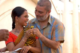 Movie Still From The Film Jo Dooba So Paar - It's Love in Bihar!,Sadia Siddiqui,Vinay Pathak