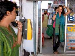 Movie Still From The Film Jo Dooba So Paar - It's Love in Bihar!,Anand Tiwari,Sita Ragione Spada
