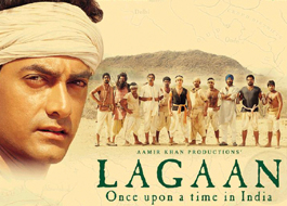 Lagaan in Time Magazine's Top 25 Best Sports Movies