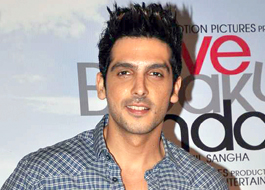 Live Chat: Zayed Khan on Oct 5 at 1100 hrs IST
