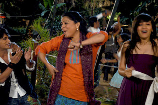 Movie Still From The Film Aamras,Maanvi Gagroo