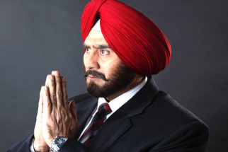 Movie Still From The Film I Am Singh,Puneet Issar