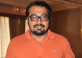 UTV Spotboy and Anurag Kashyap reunite for Luv Shuv Tey Chicken Khurana