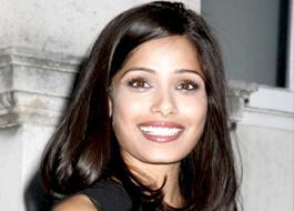 Trishna to make splash at IFFI 2011