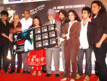 Photo Of Faisal Saif,Bandana Sharma,Kavita Radheshyam,Abhishek Kumar From The Audio release of '5 Ghantey Mien 5 Crore'