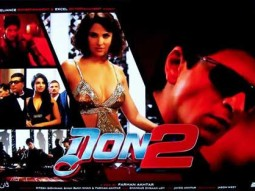 First Look Of The Movie Don 2