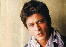 SRK slapped with obscenity case