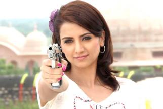 Movie Still From The Film Chaar Din Ki Chandni,Kulraj Randhawa