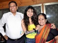 C G Patel, Manisha Kelkar, Jeevan Kala