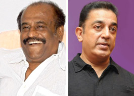 Rajinikanth comes out in support of Kamal Haasan