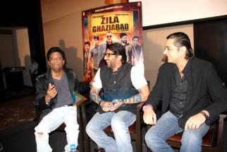 Anand Kumar, Arshad Warsi, Chandrachur Singh