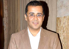 Chetan Bhagat's son makes acting debut in KPC
