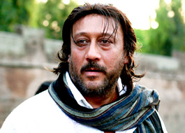 Jackie Shroff shoots for Bengali film