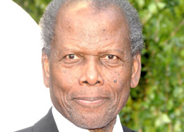Sidney Poitier to visit Anupam Kher's acting school