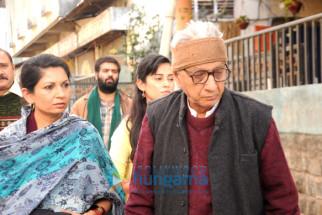 Pragati Pandey,Vishwa Mohan Badola