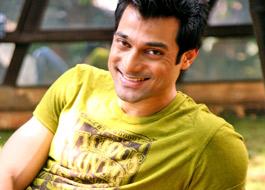 Model turned actor Hanif Hilal in Deepak Tijori's Rock'In Love