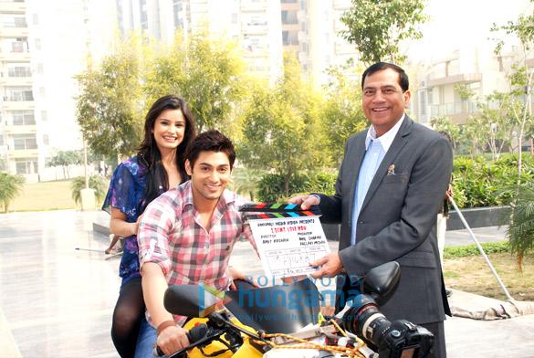 Chetna Pande,Ruslaan Mumtaz,Dr. Anil Kumar Sharma