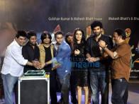 Jeet Ganguly, Mithoon, Ankit Tiwari, Mohit Suri, Shraddha Kapoor, Aditya Roy Kapur