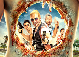 Go Goa Gone team happy as film earns 'A' certificate