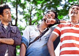After gay kiss in Bombay Talkies, lesbian smooch in Go Goa Gone