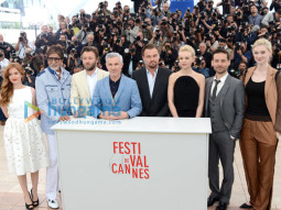 Isla Fisher, Amitabh Bachchan, Joel Edgerton, Baz Luhrmann, Leonardo DiCaprio, Carey Mulligan, Tobey Maguire, Elizabeth Debicki