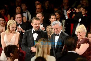 Carey Mulligan, Leonardo DiCaprio, Baz Luhrmann, Catherine Martin