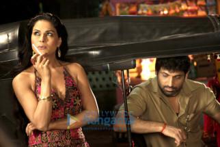 Veena Malik, Rajan Verma