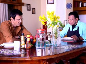 Kay Kay Menon,Mithun Chakraborty