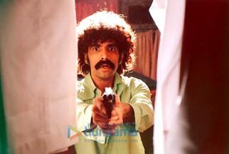 Movie Still From The Film Paisa Vasool Featuring Makrand Deshpande