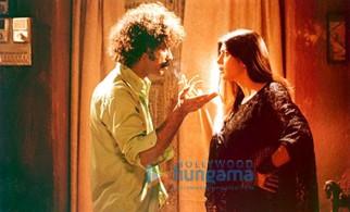 Movie Still From The Film Paisa Vasool Featuring Sushmita Sen