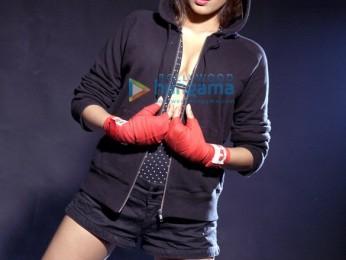 Celebrity Photo Of Jiah Khan