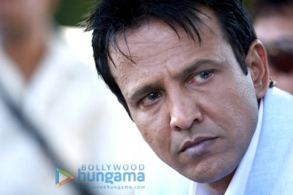 Movie Still From The Strangers Featuring Kay Kay Menon