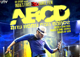 ABCD 2 to be shot in U.S.