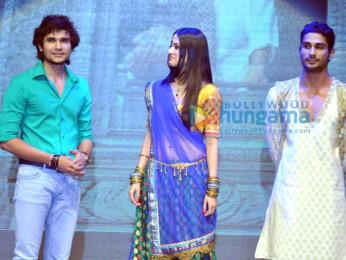 Dhaval Gada, Amyra Dastur, Prateik Babbar