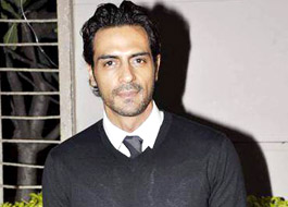Arjun Rampal in Villain