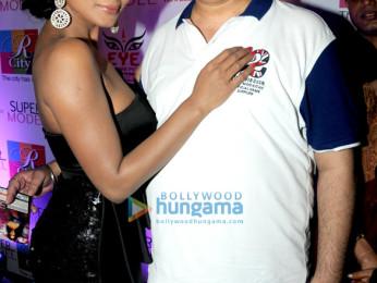 Veena Malik, Navin Batra