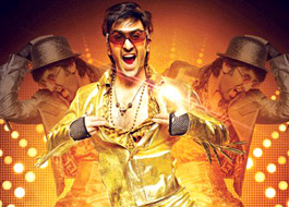 Besharam to get the widest release on 3600 screens