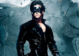 Krrish 3 to be released in Tamil and Telugu on Nov 1