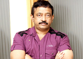 RGV gets strong police protection