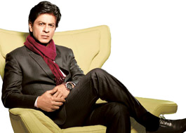 Wishing Shah Rukh Khan a very happy Birthday