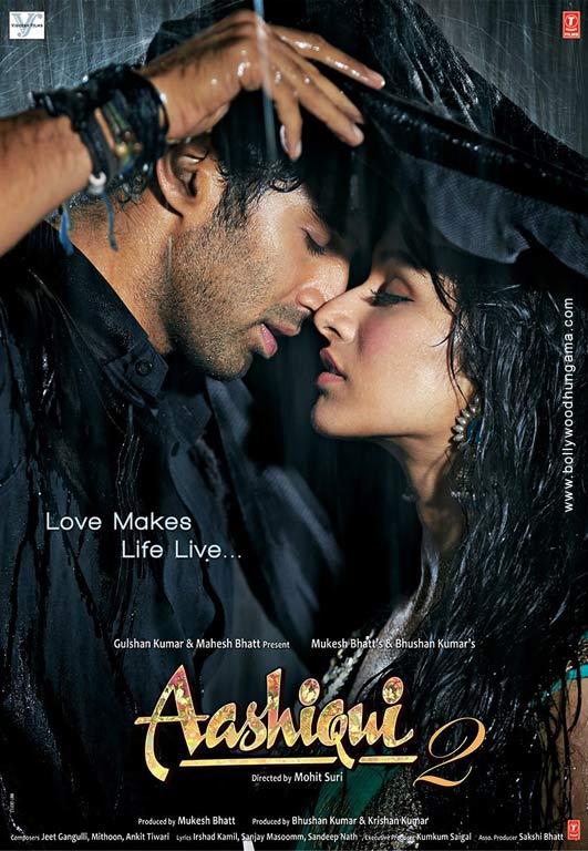Aashiqui 2 Cover