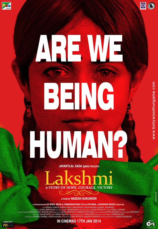 Lakshmi Cover