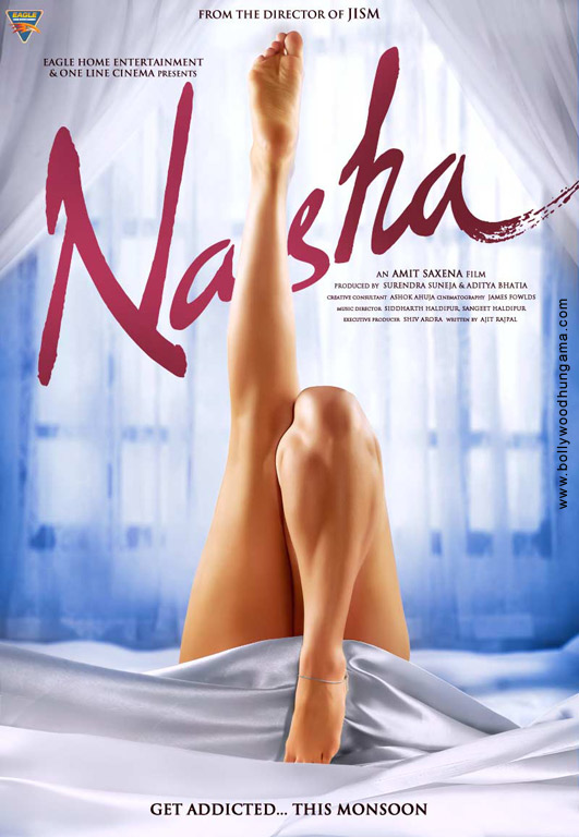 Nasha Cover