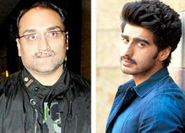 Aditya Chopra gives 'Tevar' to Arjun Kapoor