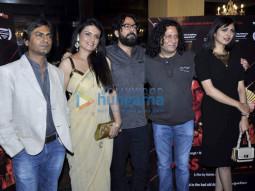Nawazuddin Siddiqui, Zeena Bhatia, Ashim Ahluwalia, Anil George, Niharika Singh