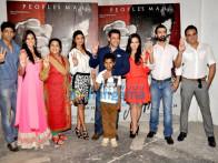 Haroon Qazi, Bruna Abdulla, Nadira Babbar, Daisy Shah, Salman Khan, Naman Jain, Sana Khan, Ashmit Patel, Yash Tonk