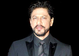 Shah Rukh's injury not 'OK, shooting cancelled on Friday
