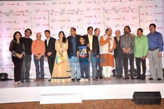 Kishori Shahane, Vikram Singh, Mukesh Bhatt, Ajaz Khan, Arjumman Mughal, Hasnain Hyderabadwala, Akhilendra Mishra, Raju Kher, Abizer Hyderabadwala, Mahesh Bhatt, Sanjay Masoom, Ikram Akhtar, Zahir Saheb